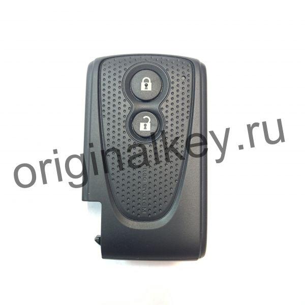 Ключ для Daihatsu 2008-2018, C34EL