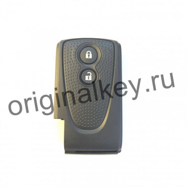 Ключ для Daihatsu 2014-, C35EL