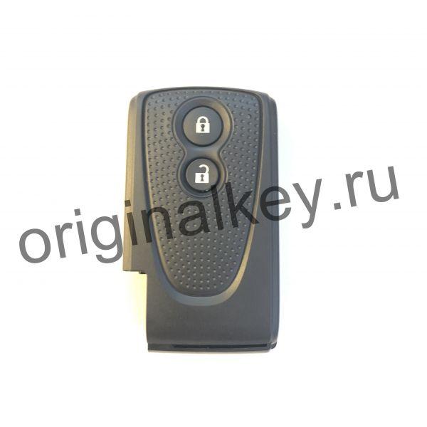 Ключ для Daihatsu Move 2010-2014, CA1EL