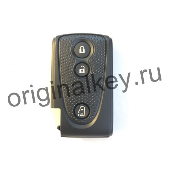 Ключ для Daihatsu Tanto 2011-2013, C34EL