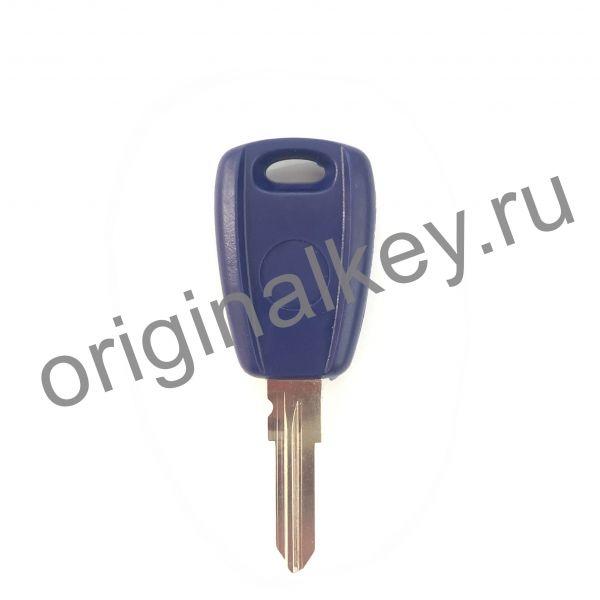 Ключ для Fiat. Профиль GT15