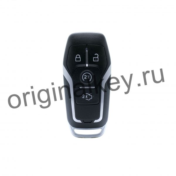 Ключ для Ford Explorer 2015-2017, 434 Mhz