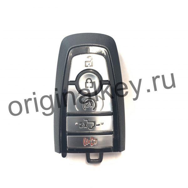 Ключ для Ford F150 2018-,  autostart