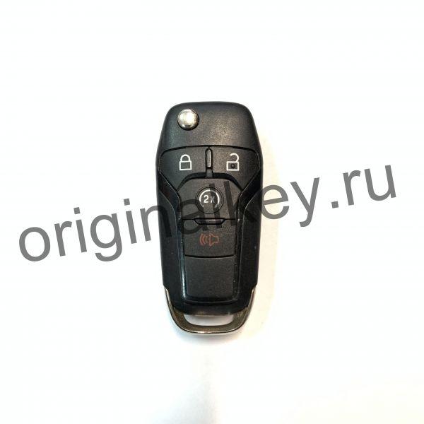 Ключ для Ford F-150 2015-