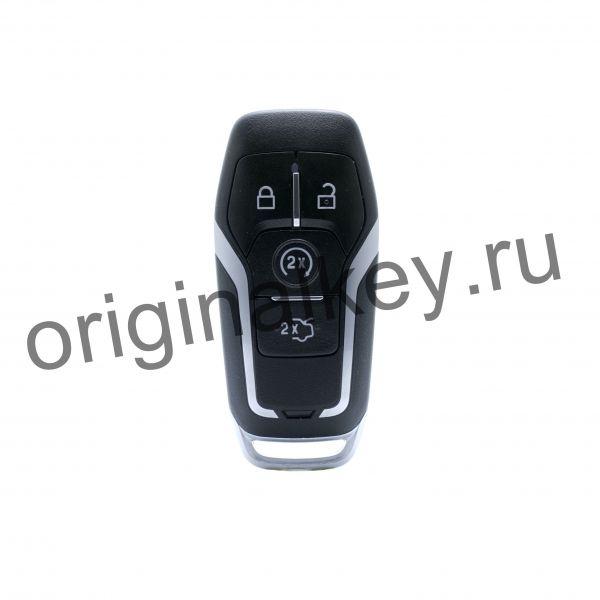 Ключ для Ford Mondeo V 2014-, autostart
