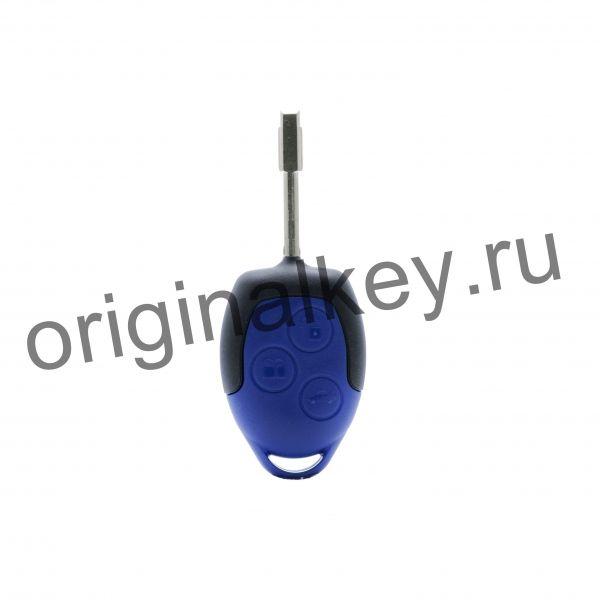 Ключ для Ford Transit 2006-2014, 4D63x80