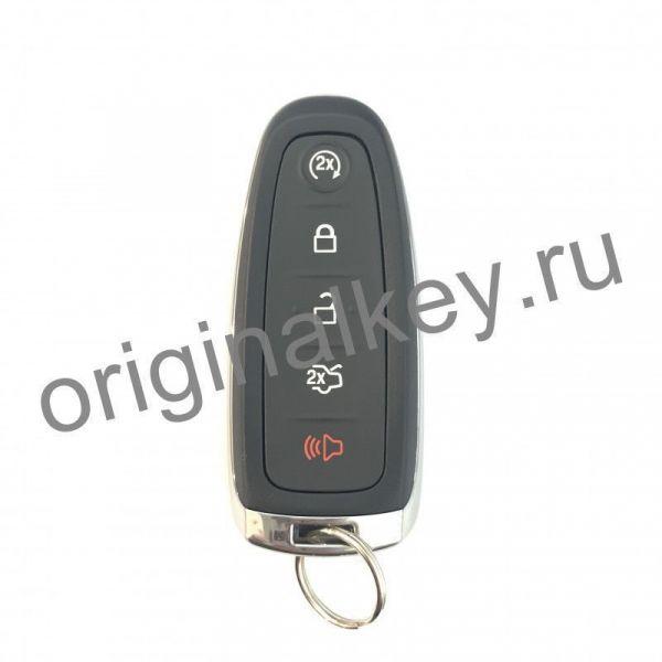 Ключ для Ford 2011-2016, 4D63x80
