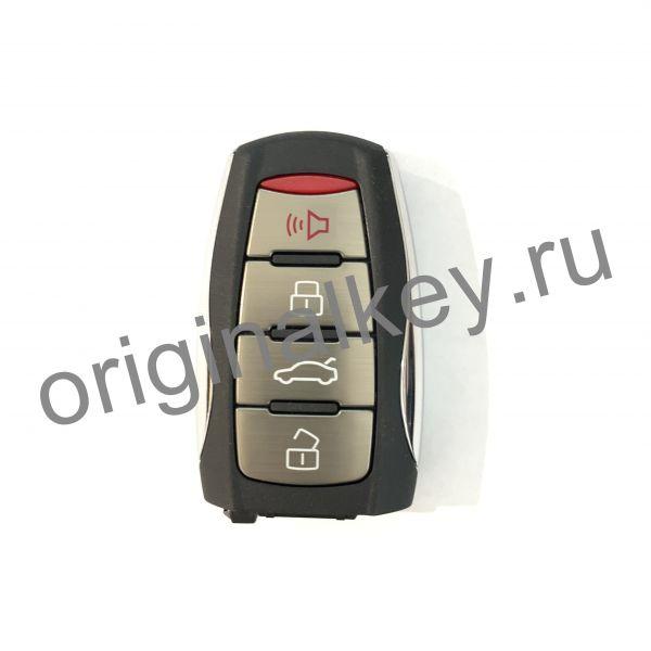 Ключ для Haval H8 2014-, H9 2014-, PCF7952