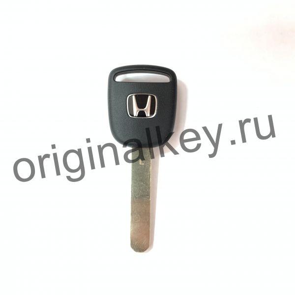 Ключ для Honda City, CR-V, CR-Z, Insight, Fit