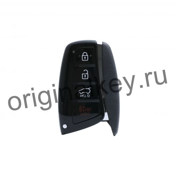 Ключ для Hyundai Santa FE 2014-, PCF7952, 433 Mhz