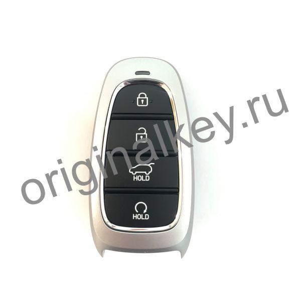 Ключ для Hyundai Santa Fe 2020-, Hitag 3