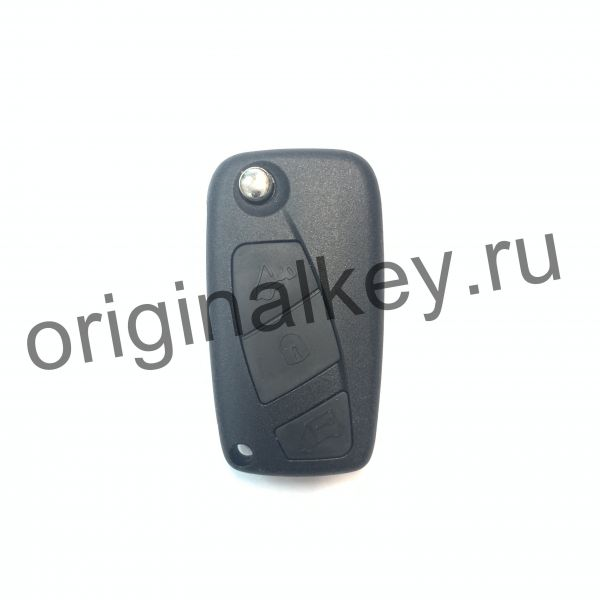 Key for  Iveco Daily 2006-2011