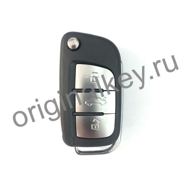 Ключ для JAC S3 2014-, S5 2013-2016