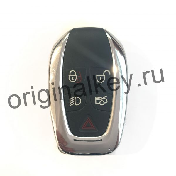 Ключ для Jaguar XJ 2009-2011, 434Mhz