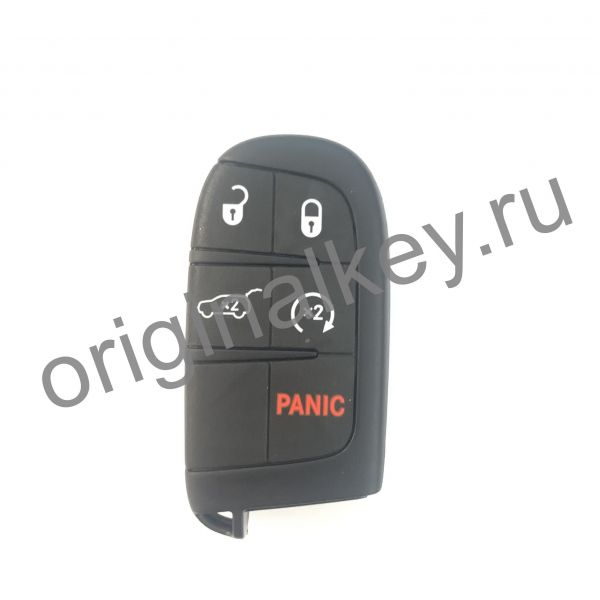 Ключ для Jeep Grand Cherokee 2014-2018, PCF7945, Trunk