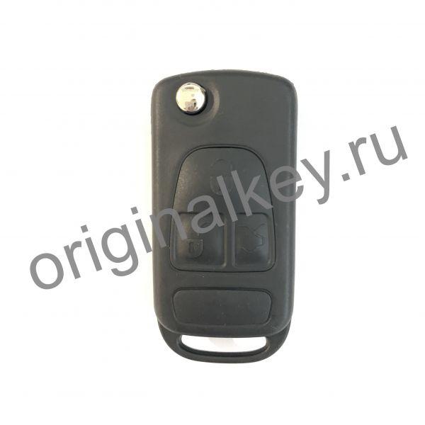 Ключ для KR55, W163 ML, 434