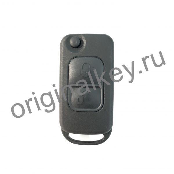 Ключ для KR55, W901-W905, W638