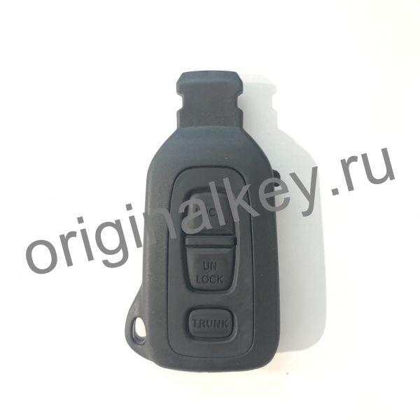 Ключ для Lexus LS430 2000-2003, MDL 12BZA