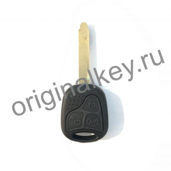 Ключ для Lifan Solano 2008-2016, PCF7936