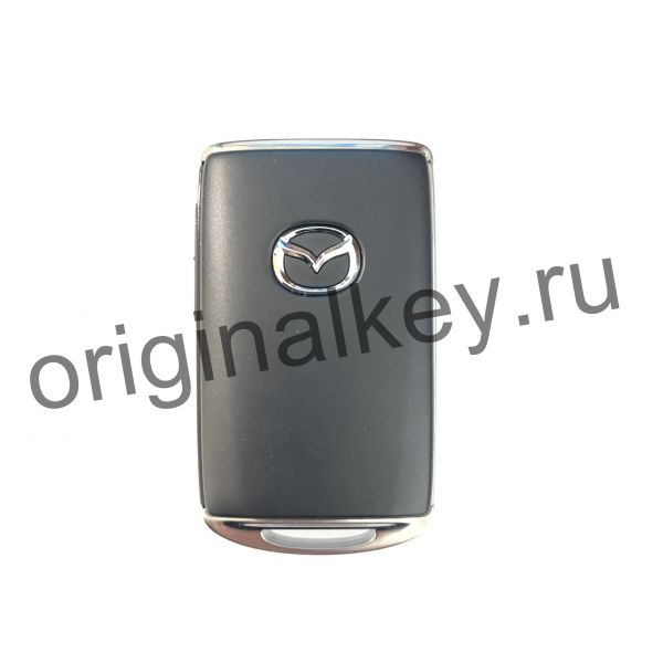 Ключ для Mazda 3 2019-