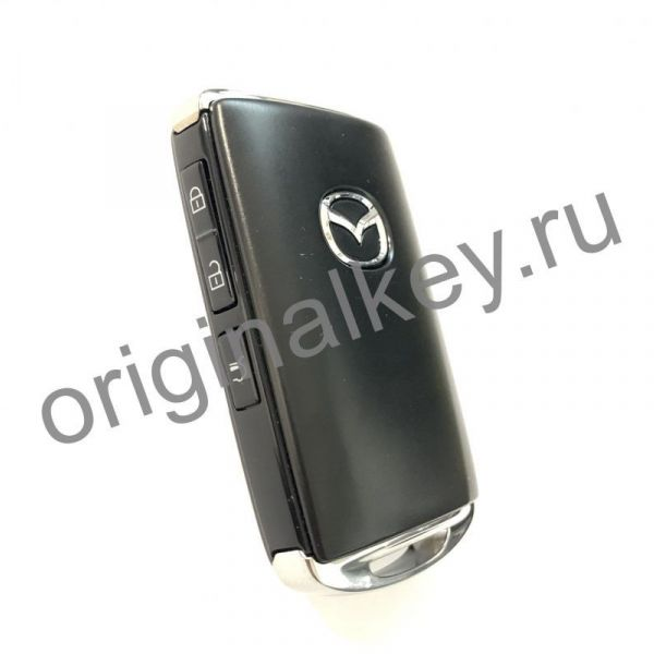 Ключ для Mazda CX-30 2019-