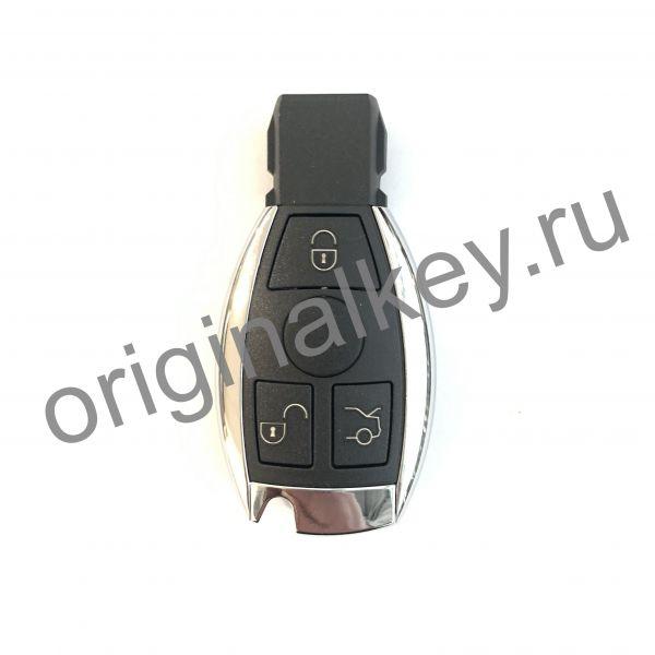Ключ для Mercedes 315 Mhz, 434 Mhz