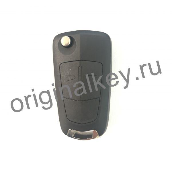 Ключ для Opel Antara