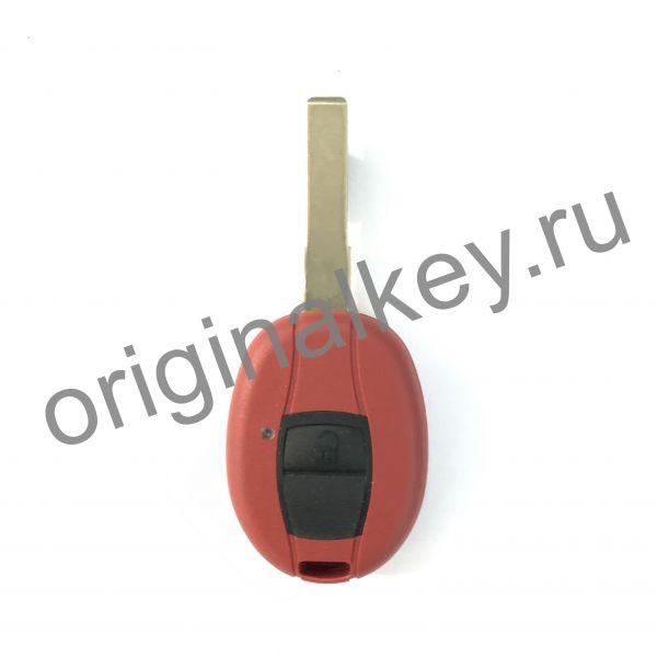 Ключ для Piaggo MP3 2007-2009, Fuoco 2007-2014, GP 2007-2009, TEMIC ID11