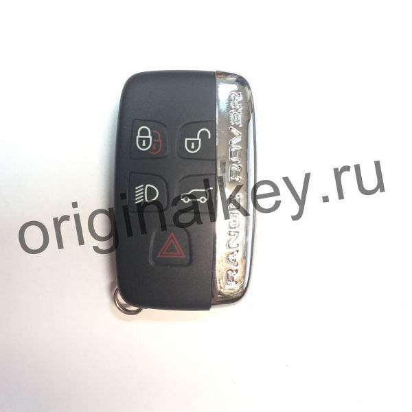 Ключ для Range Rover, 434 Mhz
