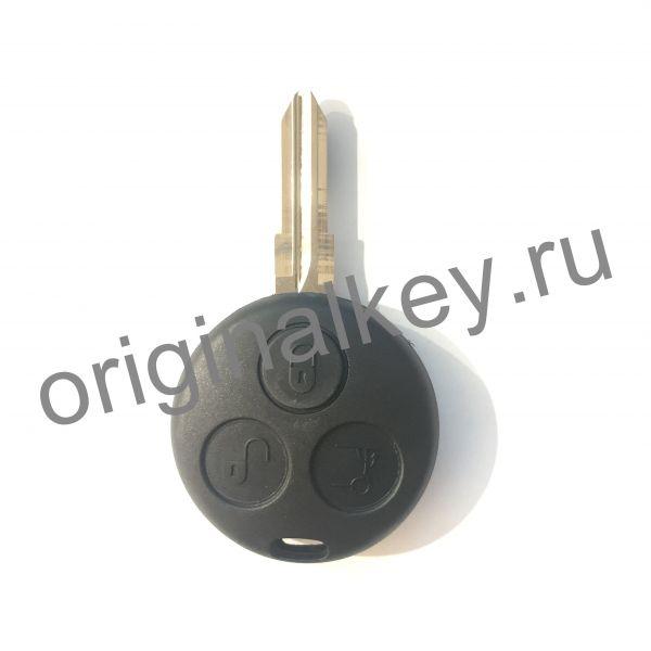 Ключ для Smart 2002-2007