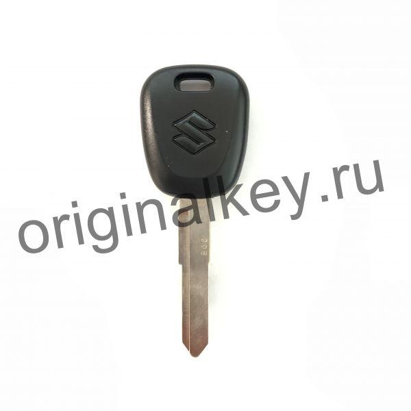Ключ для Suzuki 2013-, Hitag 3