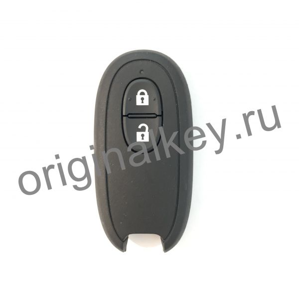 Ключ для Suzuki Solio 2015-