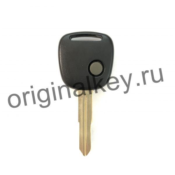 Ключ для Suzuki Wagon R 2000-2003