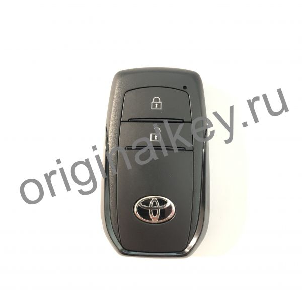 Ключ для Toyota Harrier 2020-, 14FAT