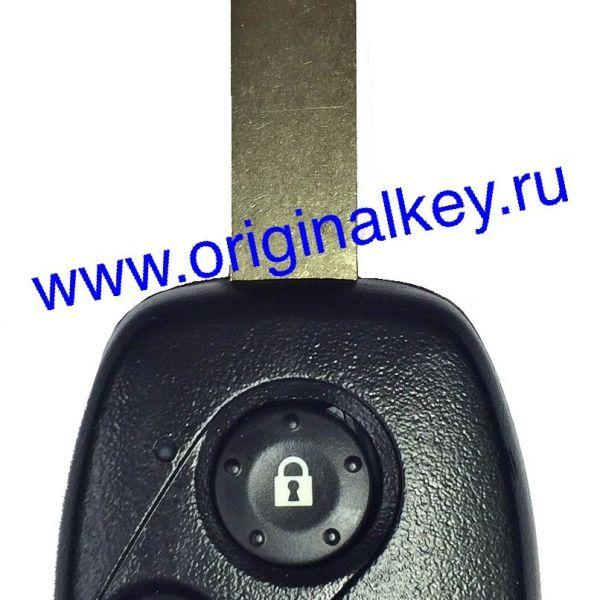 Ключ для Honda Ridgeline 2006-2014, Odyssey 2007-2010, Fit 2008
