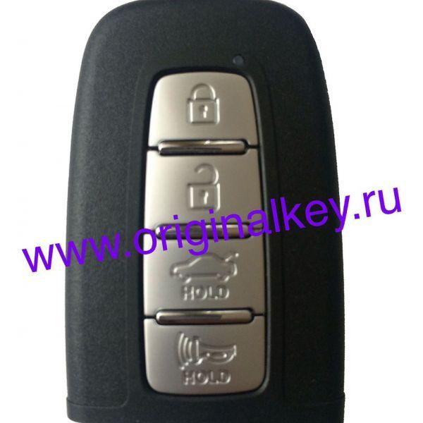 Ключ для Hyundai Elantra Avante (SD) 2010-2013, PCF7952