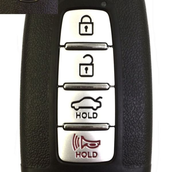 Ключ для Hyundai Equus 2009-2013, PCF7952