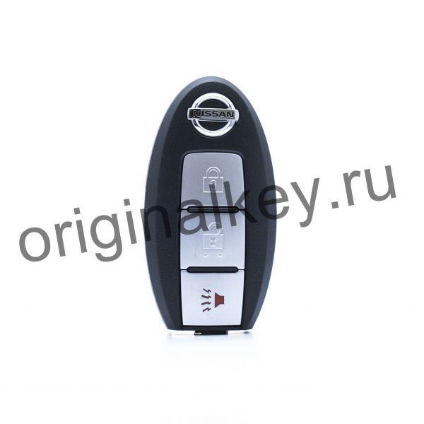 Ключ для Nissan Murano 2007-2014, 370Z 2008-2009, PCF7952
