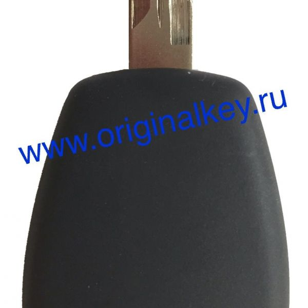Ключ для Renault Duster 2011-2015, Renault Logan 2005-2010, PCF7936