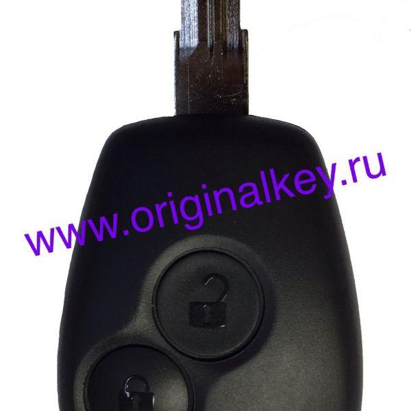 Ключ для Logan 2 с 2014 года, Sandero 2 с 2014 года
