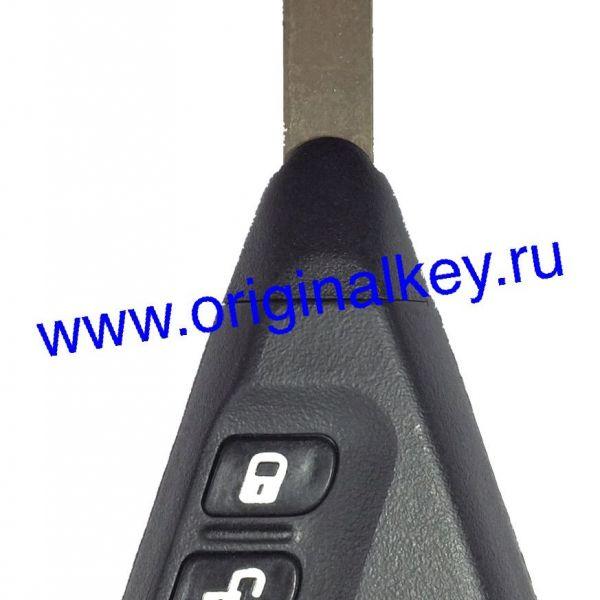 Ключ для Subaru Tribeca 2006-2014