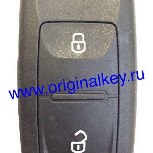 Ключ для Volkswagen Transponter T5 2010-15, Amarok 2010-2015