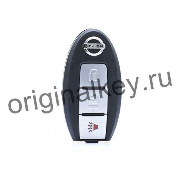 Ключ для Nissan Armada 2016-, Cube 2009-2010, PCF7952