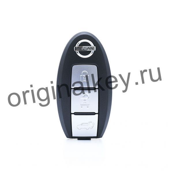 Ключ Nissan Murano 2008-2014, PCF7952