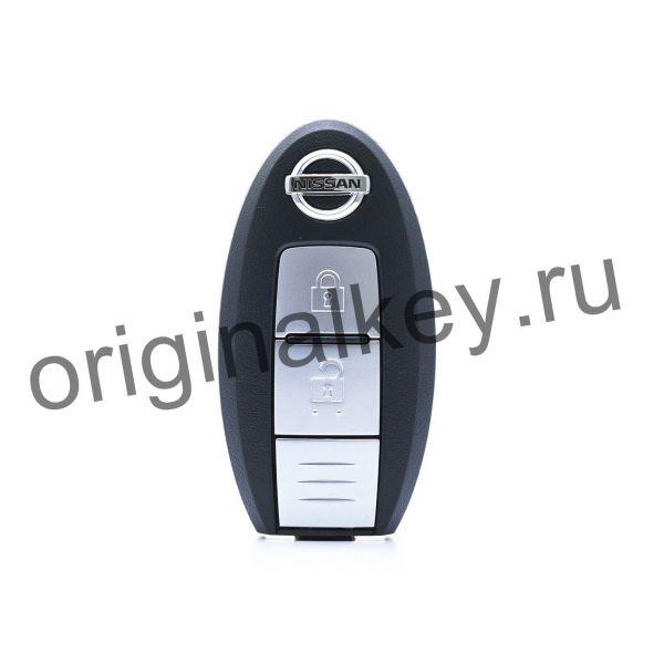 Ключ Nissan Murano (Z51) 2008-2014, Япония, PCF7952