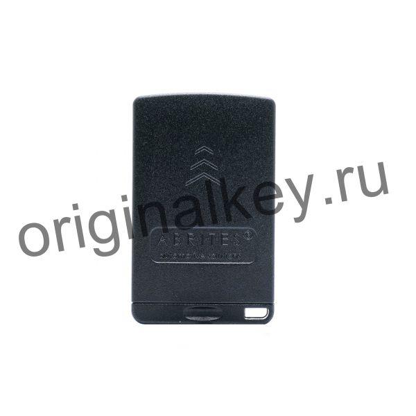Ключ Clio IV с 2014, Captur с 2013, Samsung QM3 с 2013, Lutecia с 2012