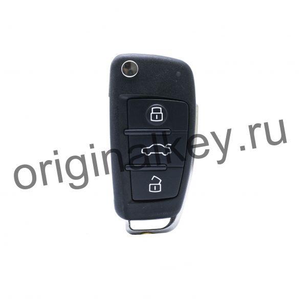 Ключ для Audi A3/TT 2006-2010, 315Mhz
