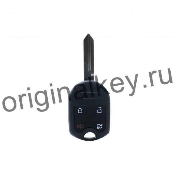 Ключ для автомобилей FORD