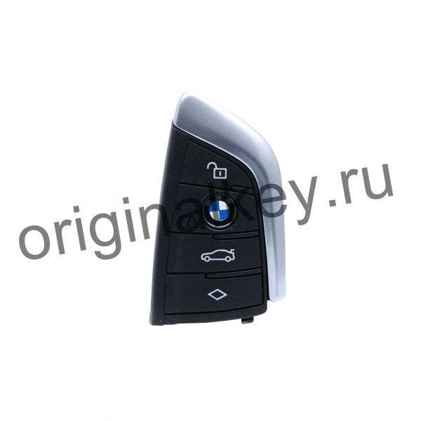Ключ для BMW 5 серии 2015-, 7 серии 2015-, 315 Mhz, М серия