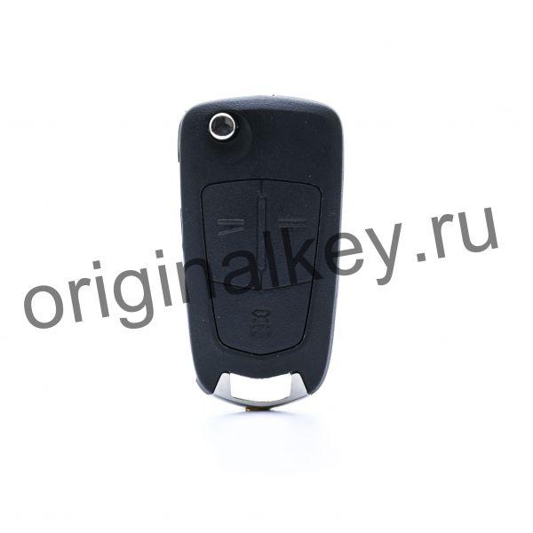 Ключ для Daewoo Winstorm 315MHz, чип PCF7936